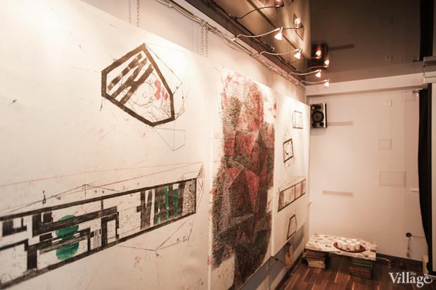 Фоторепортаж: В Киеве открыли Музей сновидений. Зображення № 21.