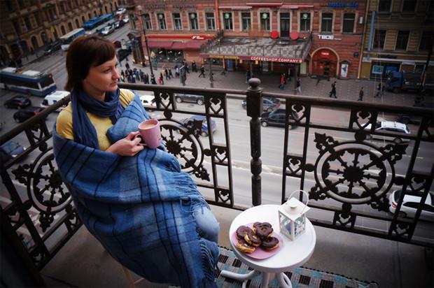 Свежий номер: 5 новых хостелов в Петербурге. Изображение № 9.