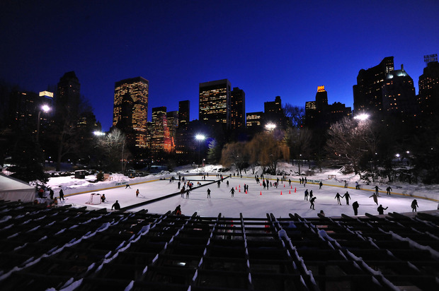 Дневник города: Зима в Нью-Йорке. Изображение № 33.