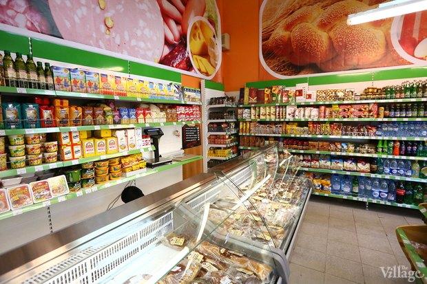 Москва товарная: Как работают магазины шаговой доступности. Изображение № 11.