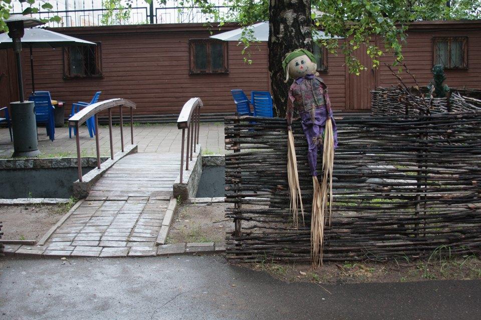 Кони, люди: Как конюшню, помогающую детям-инвалидам, выселяют из парка Горького. Изображение № 13.