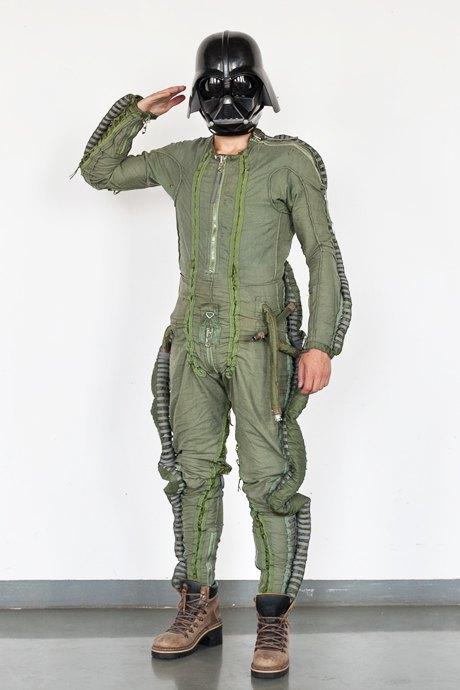 Вещи недели: Лучшие костюмы из магазина Off. Изображение № 13.