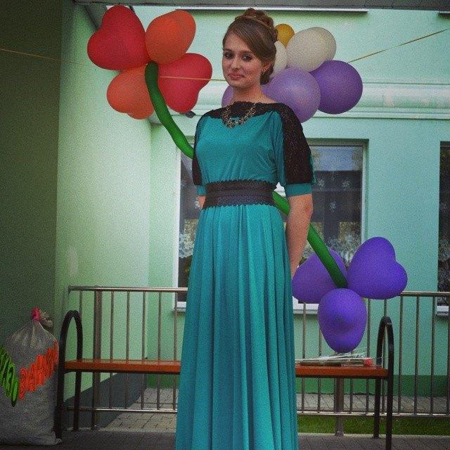 Выпускной-2014 в снимках Instagram. Изображение № 27.
