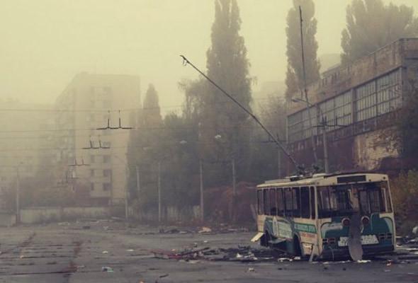В галерее «Лавра» открылась выставка молодых фотографов New Picture of Kiev. Изображение № 6.
