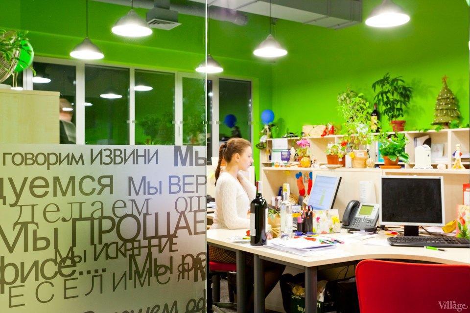 Офис недели (Киев): Wine Bureau. Изображение № 9.