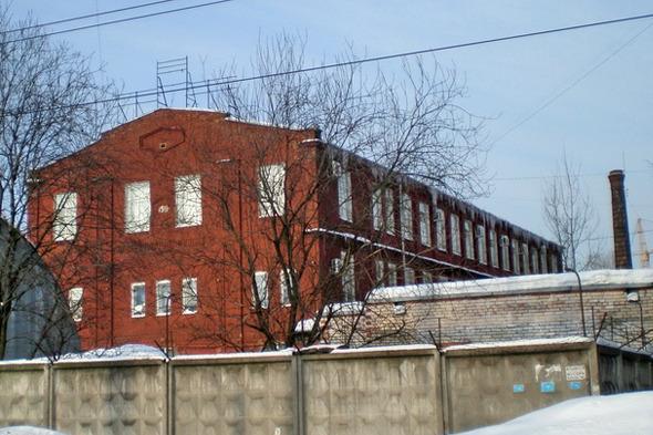 Производственные здания пивомёдоваренного завода «Бавария». Изображение № 11.