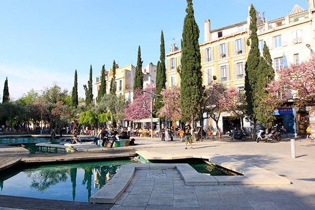 10 мест в Марселе, куда ходят сами марсельцы. Изображение № 2.