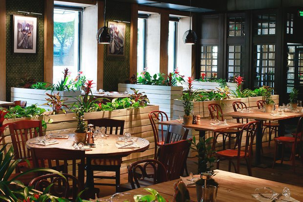 Бар Drink Your Seoul, ресторан иночной клуб #Lol, второй киоск «Пян-сё», два новых «Прайма». Изображение № 3.