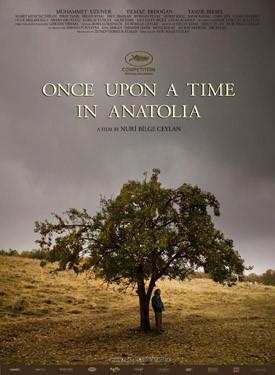 Фильмы недели: «Однажды в Анатолии», «Старый Новый год», «Охотники за головами», «Контрабанда». Изображение № 1.