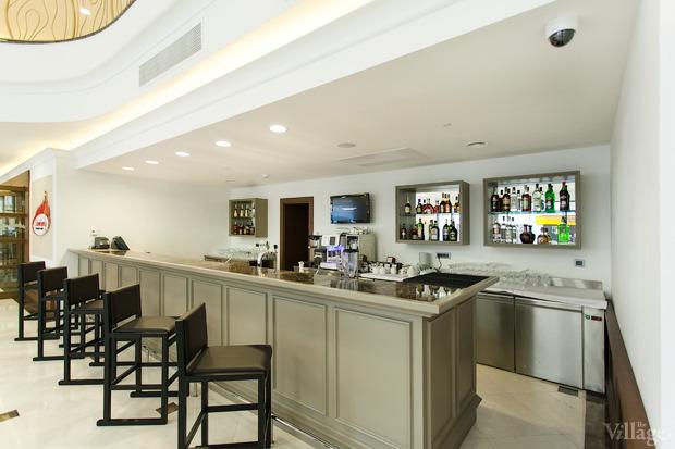 На Подоле открылся Radisson Blu Hotel. Зображення № 9.