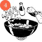 Рецепты шефов: Лагман. Изображение №6.