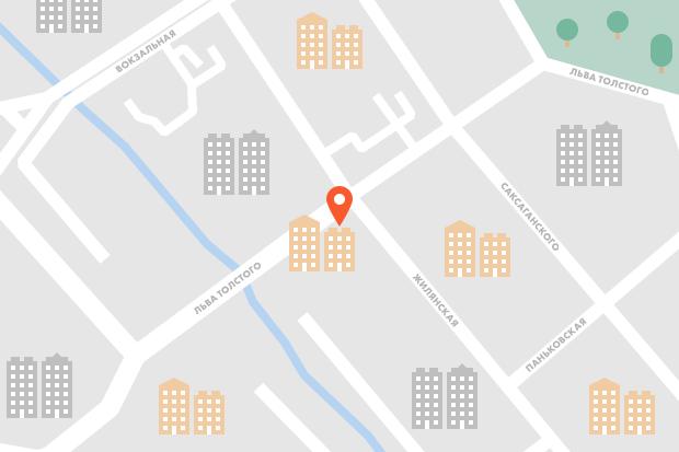 Resto Camp: Первый дайнер и бар-биржа в Киеве. Зображення № 6.