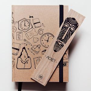 На полках: Магазин канцелярии и подарков «Д.Магазин». Зображення № 8.