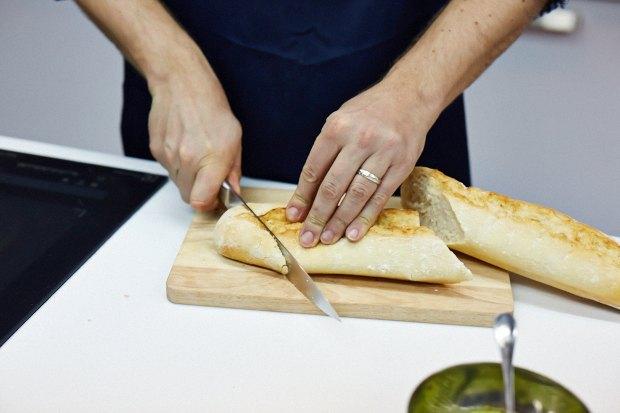 Шеф дома: Смэш-бургер и хиро-сэндвич Федора Тардатьяна. Изображение №50.