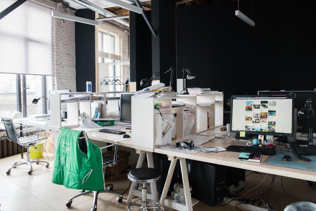 Как работает архитектурное бюро Wowhaus . Изображение № 4.