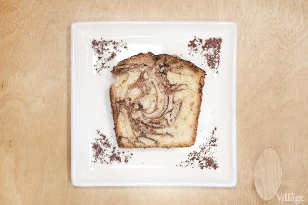 Шоколадно-мраморный кекс — 25 гривен. Изображение № 36.