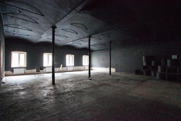На Васильевском острове откроется музыкальный кластер. Изображение № 4.