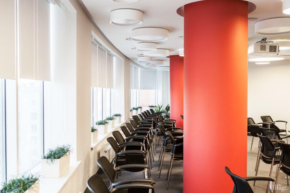 Офис недели (Москва): «Центр финансовых технологий». Изображение № 38.