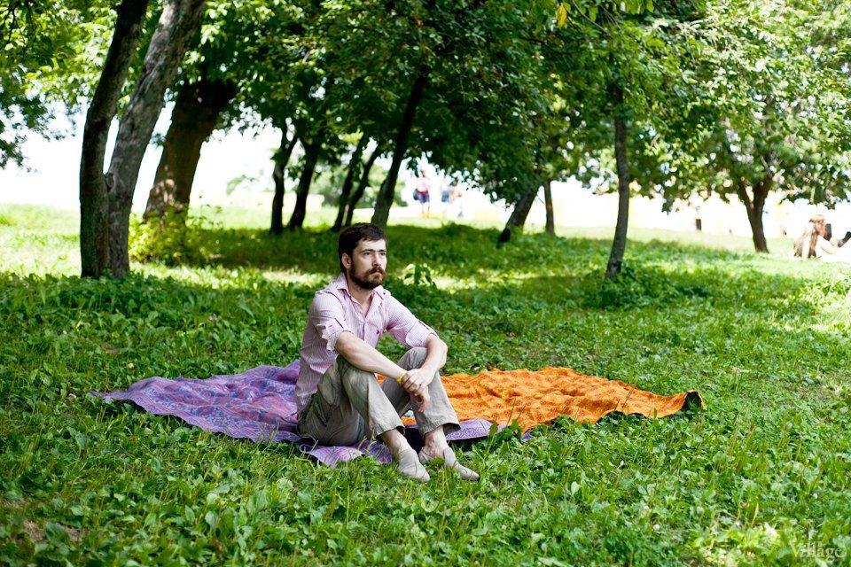 Фоторепортаж: Пикник «Афиши» 2013. Изображение № 59.