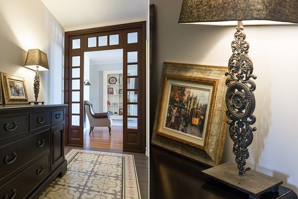 Большая квартира для семьи на«Нагатинской» с кабинетом илимонной ванной. Изображение № 35.