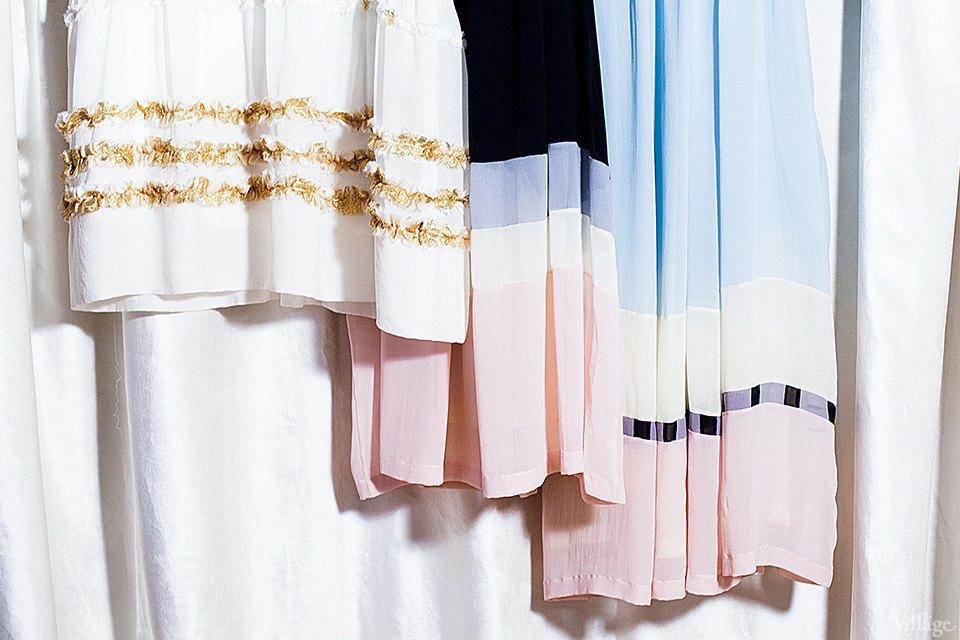 Личная коллекция: Платья Nina Donis Натальи Туровниковой. Изображение № 5.