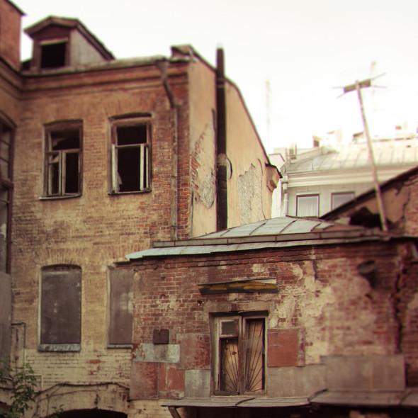 В зоне риска: Доходный дом в Пожарском переулке. Изображение № 8.