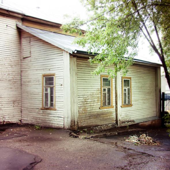 В зоне риска: Жилой дом на улице Фрунзе. Изображение № 6.