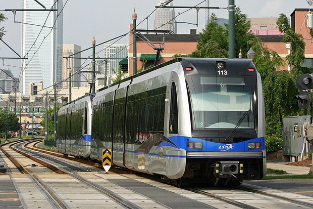 Village Tech: 10впечатляющих моделей трамваев. Изображение № 8.