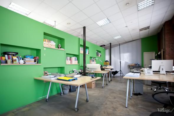 Офис недели: коммуникационное агентство Zero (Петербург). Изображение № 20.
