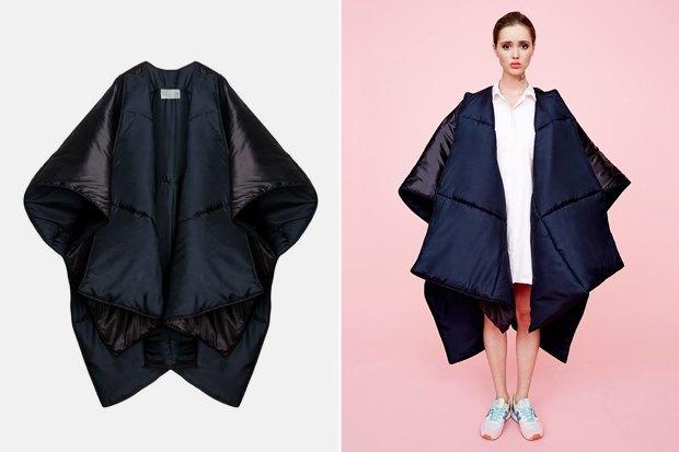 Где купить женскую куртку: 9вариантов от4 до115тысяч рублей. Изображение № 6.