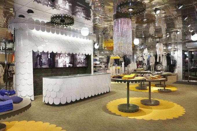 В Москве откроются ещё два магазина Monki. Изображение № 1.