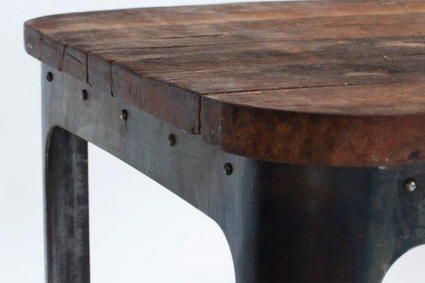 Новые имена: 6дизайнеров мебели ипредметов интерьера. Изображение № 2.