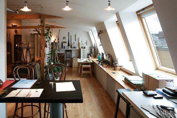 Задели за жилое: Анастасия Каримова о моде на апартаменты. Изображение № 5.