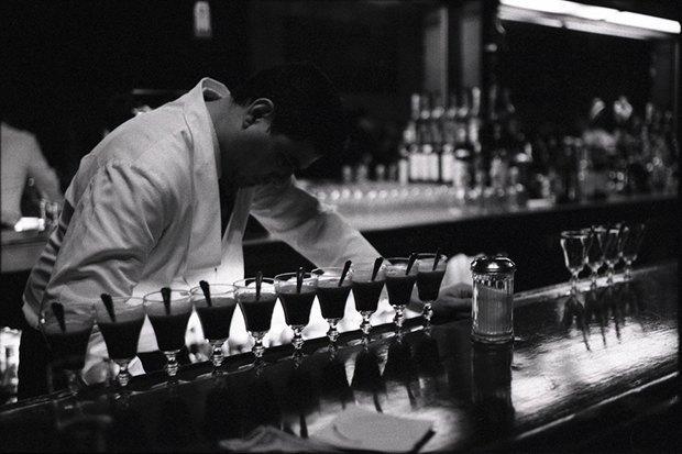 Последняя капля: На что москвичи жалуются барменам. Изображение № 3.