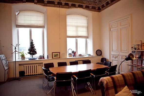 Офис недели (Петербург): Креативное агентство «Небо». Изображение № 19.
