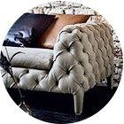 Как преобразить квартиру спомощью текстиля. Изображение № 8.
