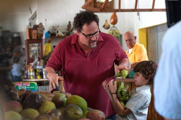 «Повар на колёсах»: Как уволиться из серьезного ресторана и открыть кафе-фургон с кубинской едой. Изображение № 3.