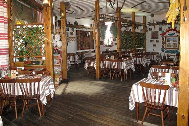 Москва-24: Где можно поесть ночью. Изображение №29.