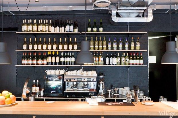 Новое место: Винный бар Vinostudia. Изображение № 6.