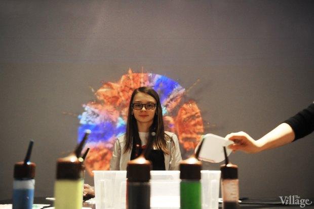 Метод проб: Как проходит «Арт-эксперимент» в«Гараже». Изображение №40.