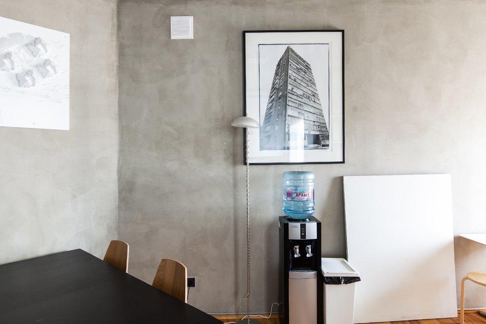 Офис бюро Archido вмансарде. Изображение № 6.