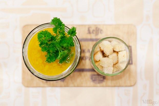Гороховый суп — 20 грн.. Изображение № 28.
