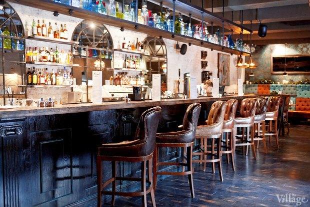 Бар и кафе Simon Says Bar. Изображение № 10.