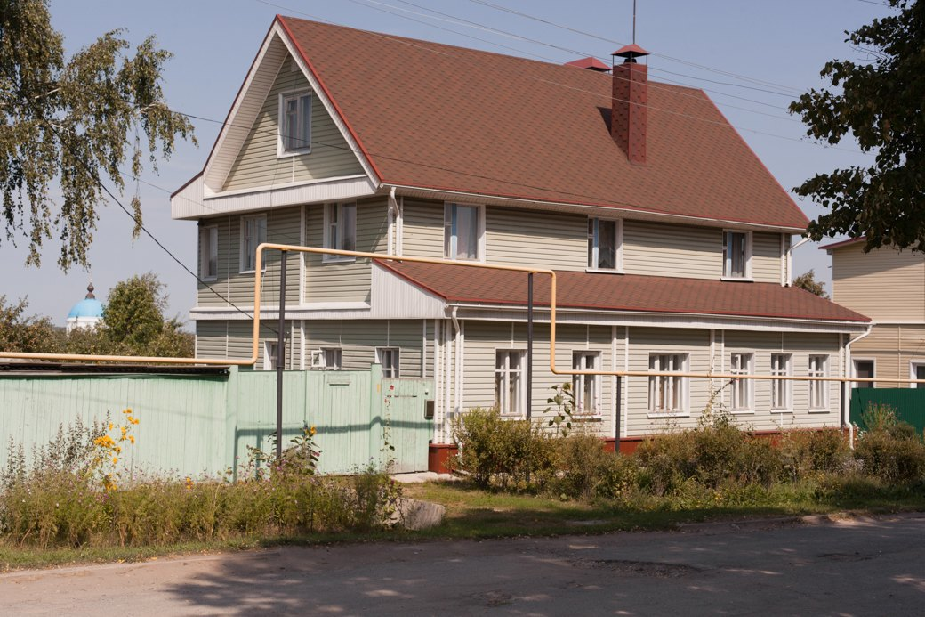 Как живёт самый маленький город России. Изображение № 27.