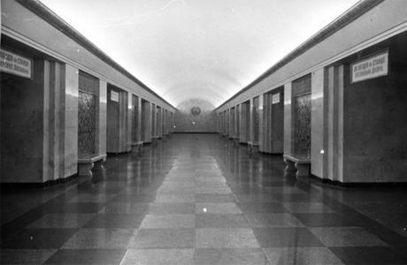 Киевскому метро исполнилось 52 года. Зображення № 7.