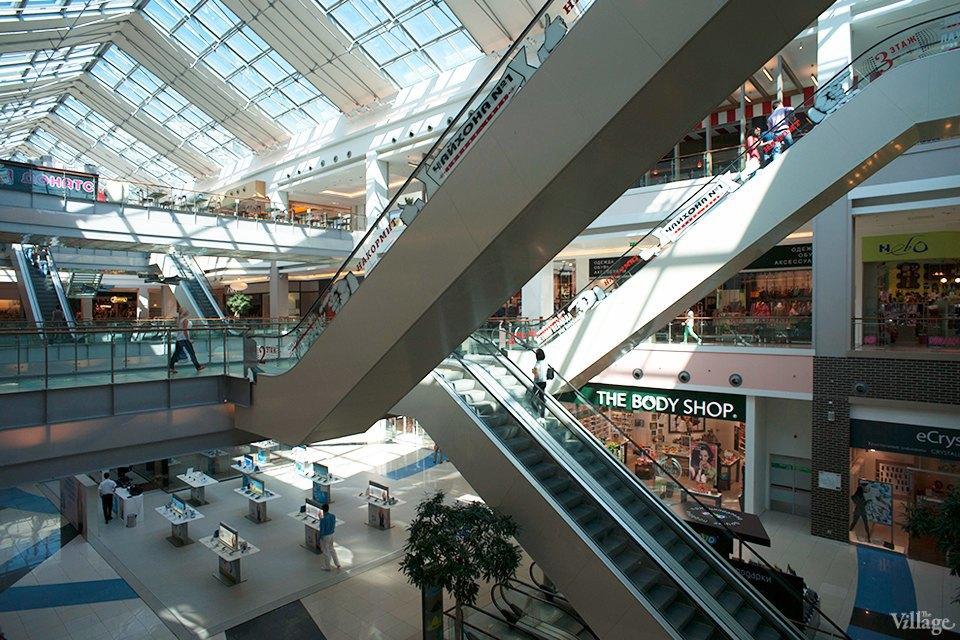 Торговые центры Москвы: «Метрополис». Изображение № 14.
