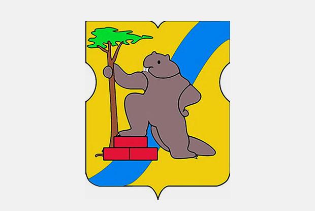 Всем бобра: Самые нелепые гербы районов Москвы. Изображение № 1.