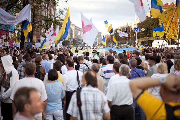 Не залёживайся: Жители Киева о переменах в городе. Зображення № 15.