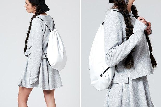 8 вместительных рюкзаков дешевле 8 тысяч рублей. Изображение № 7.