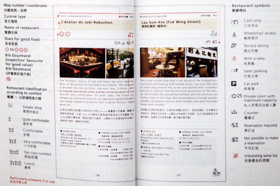 Иностранный опыт: Как Michelin и Zagat выбирают лучшие рестораны. Изображение № 7.